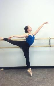 KelseyAge13Arabesque