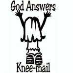 KneelMail