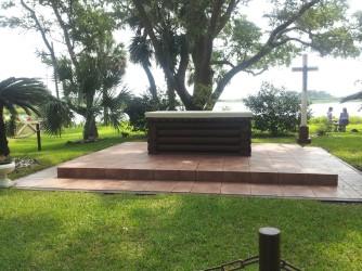 st Augustine shrine - 33