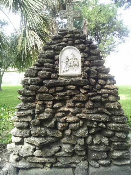 st Augustine shrine - 50